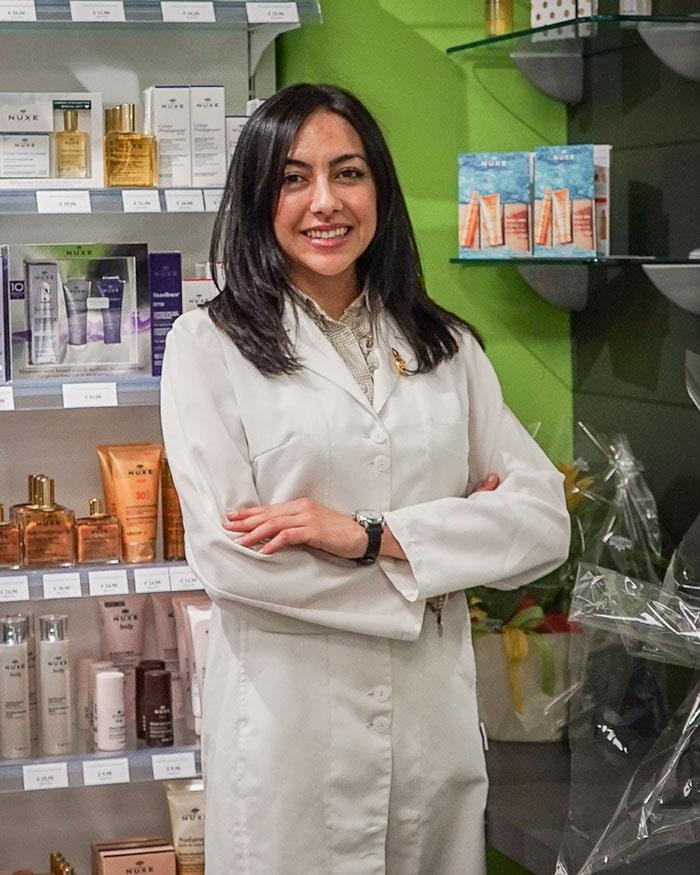 farmacia parma dottoressa farmacista gozzetto